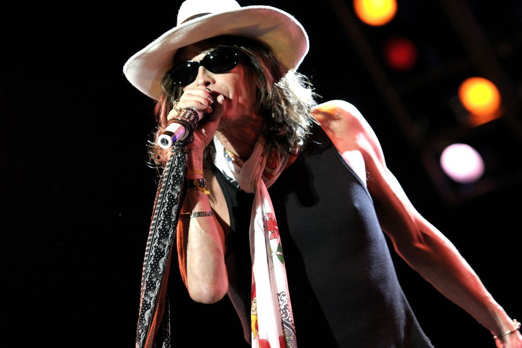 celebrity for hire steven tyler