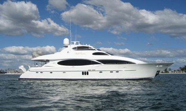 yacht charter miami fort lauderdale