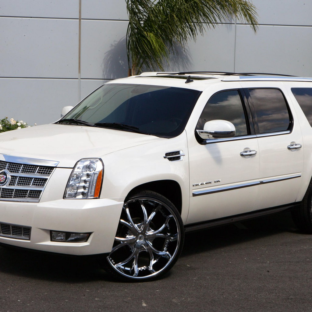 Cadillac Car Rental