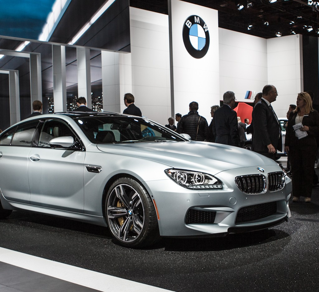 Bmw M6: Want To Drive A BMW M6?