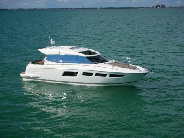 Private Charters Of A 50 39 Prestige 500 S Luxury Motor Yacht