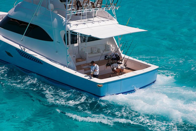 Sport fishing charters in bahamas miami sport fishing for Sport fishing charters