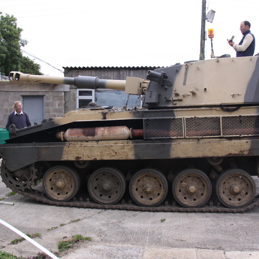 ever wanted to drive a tank get inside one. Black Bedroom Furniture Sets. Home Design Ideas