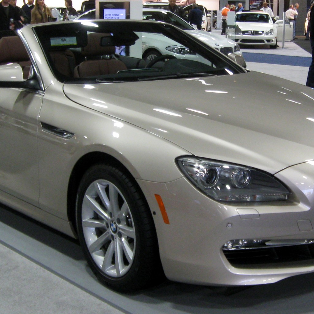 Bmw 6501 Price: Want To Drive A BMW 650i Convertible?