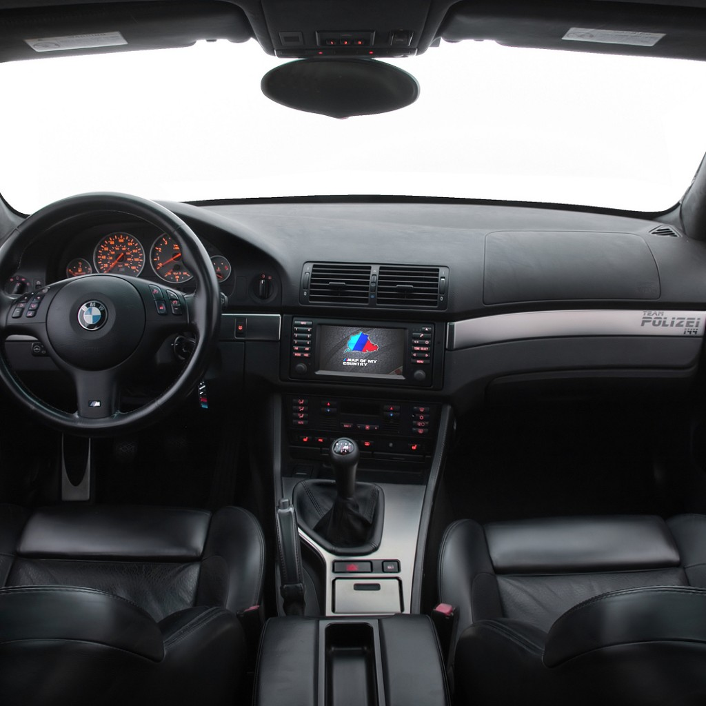 Want To Drive A BMW M5?