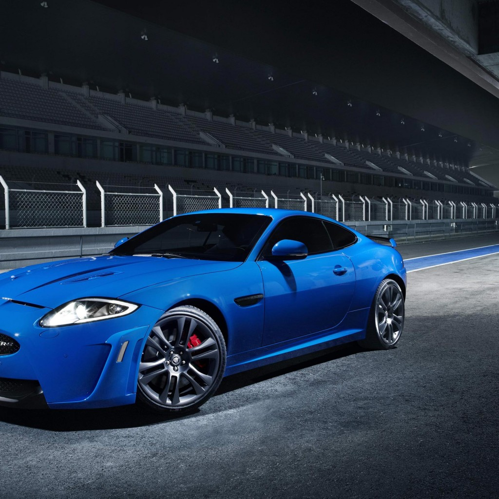 Jaguar Rental Car: Want To Drive A Jaguar XK?