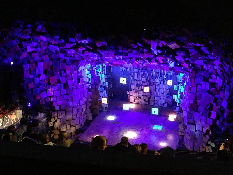 Want To See Matilda On Broadway With Vip Tickets