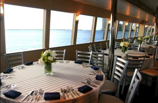 Party Yacht Charter