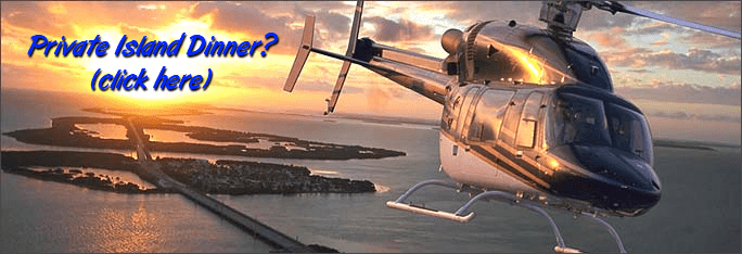 Miami Helicopter Charter