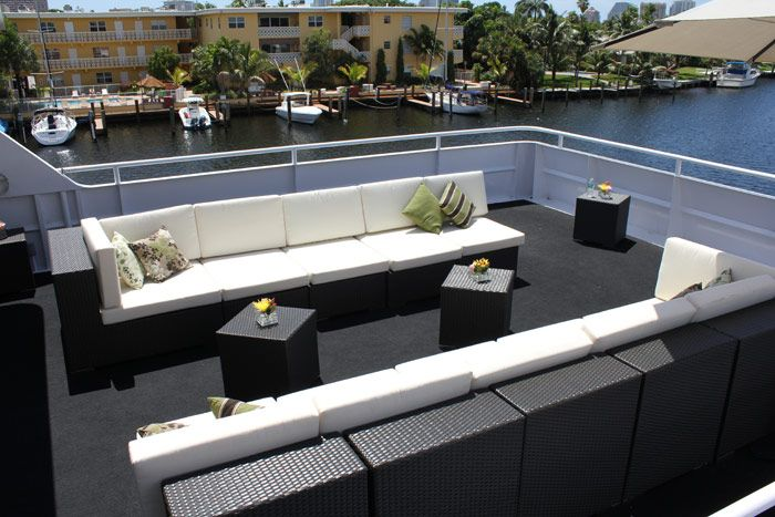 yacht charter rental south florida