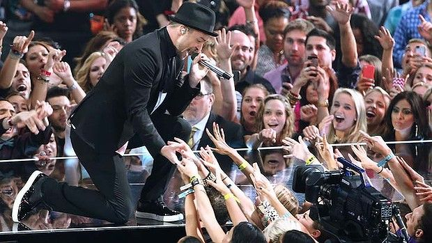 Want to see justin timberlake live with vip tickets m4hsunfo
