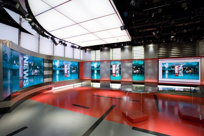 Want To Visit The E News Set With Vip Access