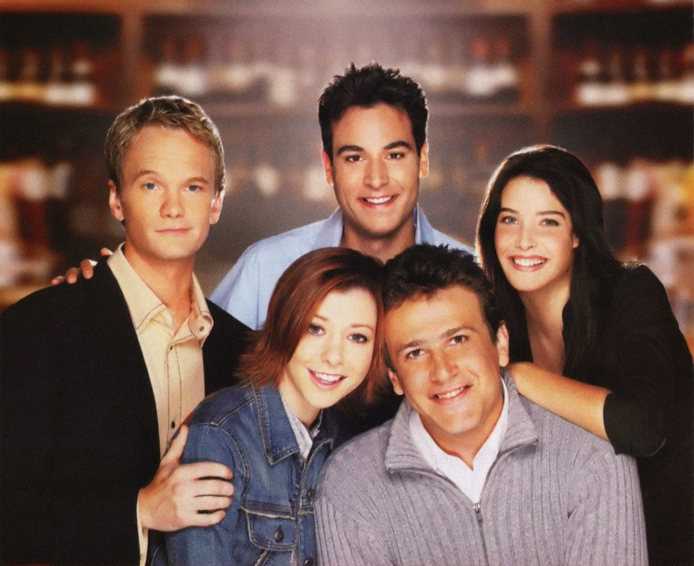 Want To Visit The How I Met Your Mother Set With VIP Access