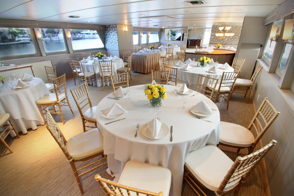 fort lauderdale miami party yacht charters