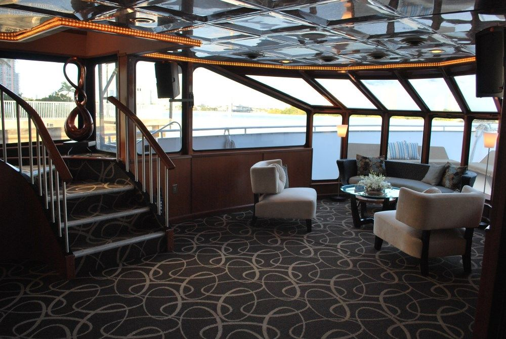 ft lauderdale miami party yacht charters