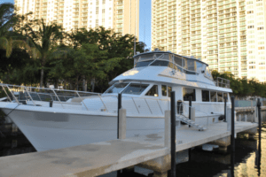 party yacht rental florida