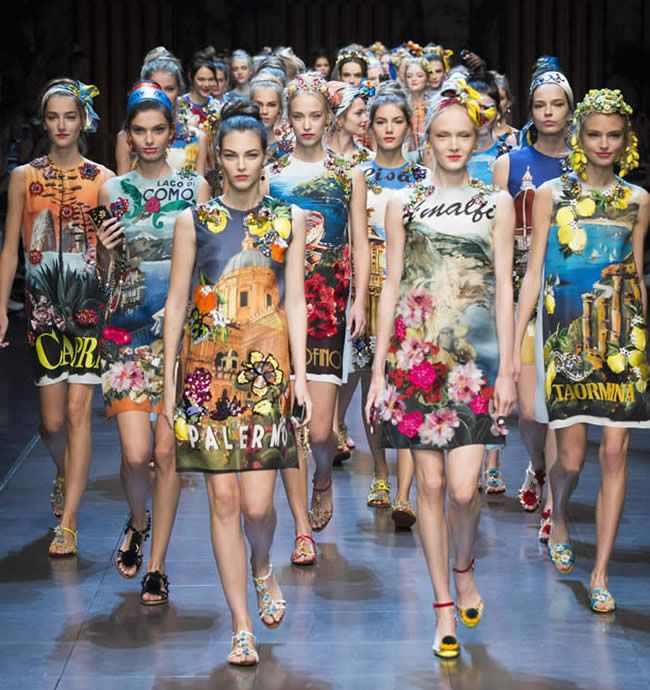 Want Vip Tickets To Attend Paris Fashion Week 2018