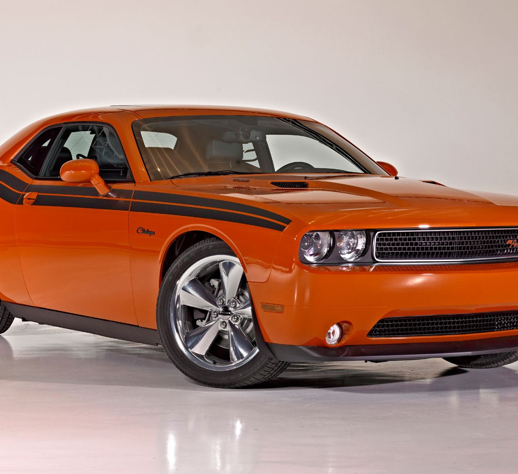 want to drive a dodge challenger?   exotic car rentals