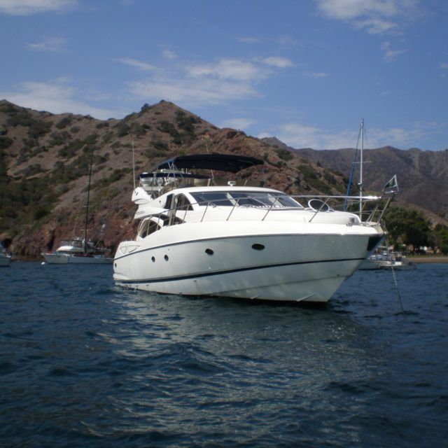 9336dd7eb38c3 Experience Luxury Aboard Our 70′ Sunseeker Motor Yacht!