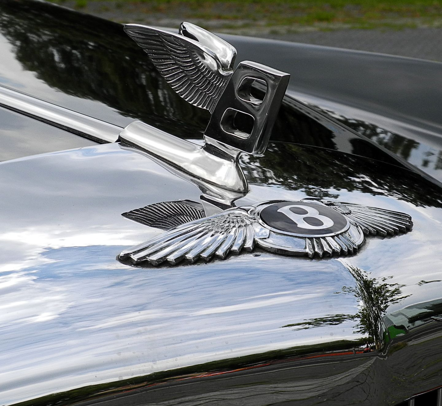 Want To Drive A Bentley Continental Flying Spur?