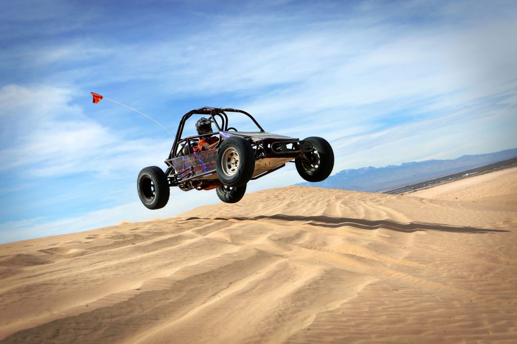 Enjoy the Ultimate Dune Buggy Experience in Vegas