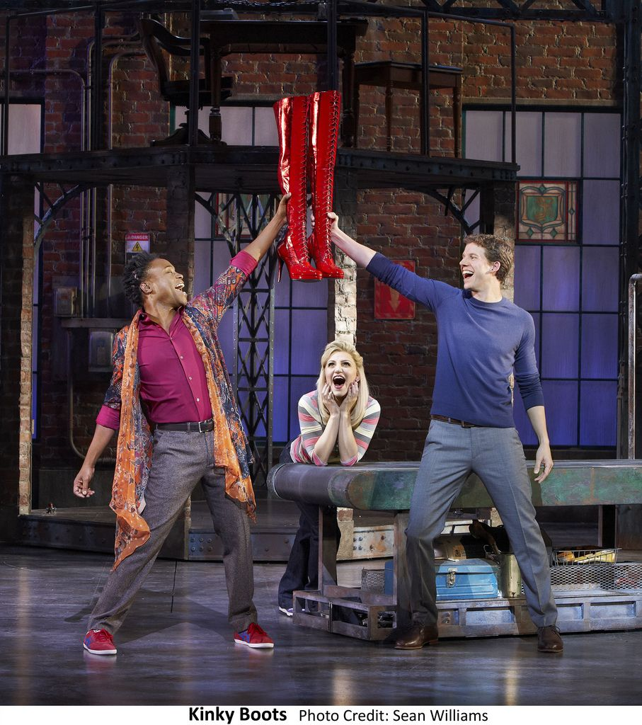 Plane Ticket To Costa Rica From Florida: Want To See Kinky Boots On Broadway With VIP Tickets?