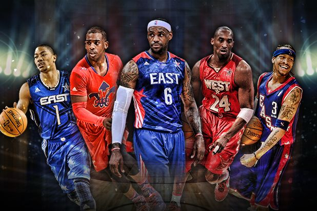 Do You Need Access to the 2018 NBA All-Star Game VIP Access  88d5fc2b3