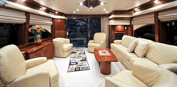 miami yacht rental experience