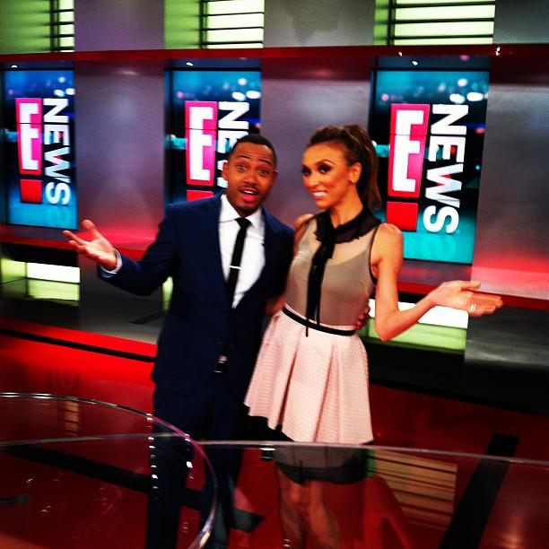 Plane Ticket To Costa Rica From Florida: Want To Visit The E! News Set With VIP Access?
