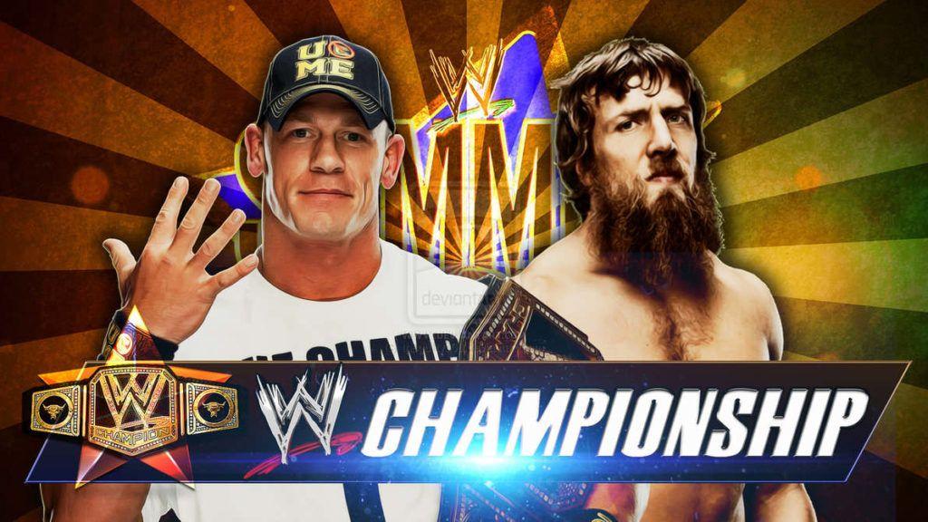 2014 WWE SummerSlam