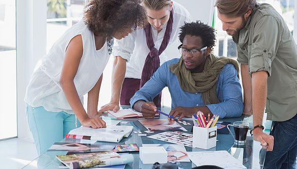 Fashion Editor Meetings
