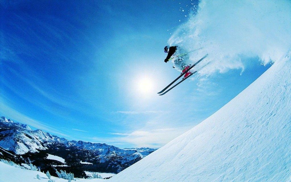 ADVENTURE EXPERIENCES: Skiing in Vermont