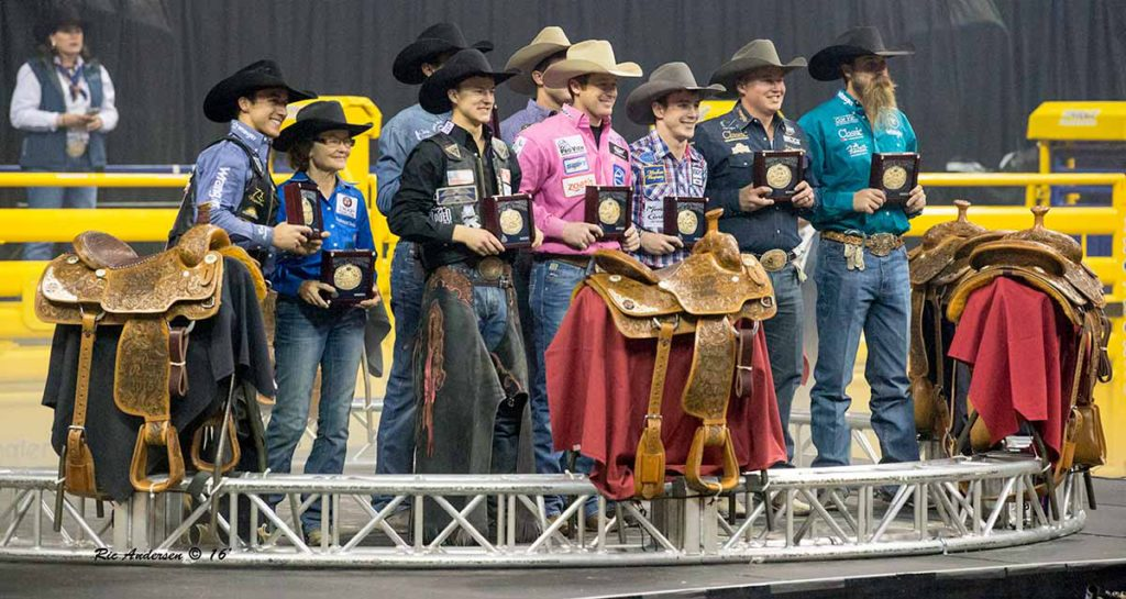 Want To See The 2019 National Finals Rodeo Competition