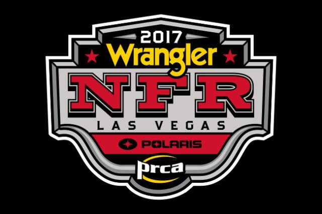 2019 National Finals Rodeo Competition