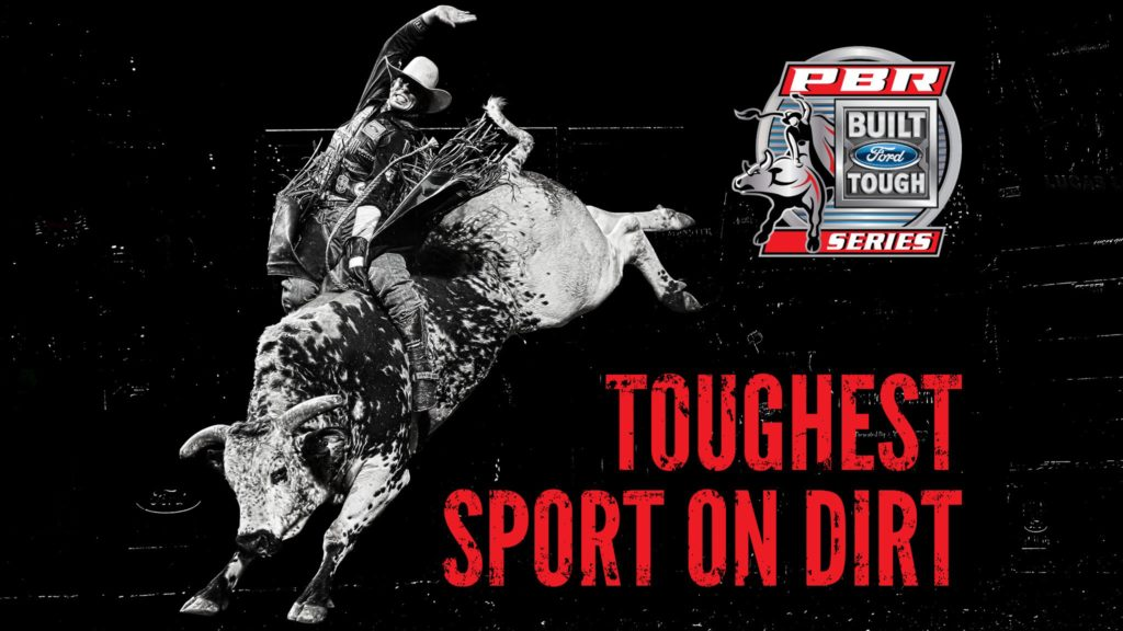 Want To See The 2019 Professional Bull Riding Competition