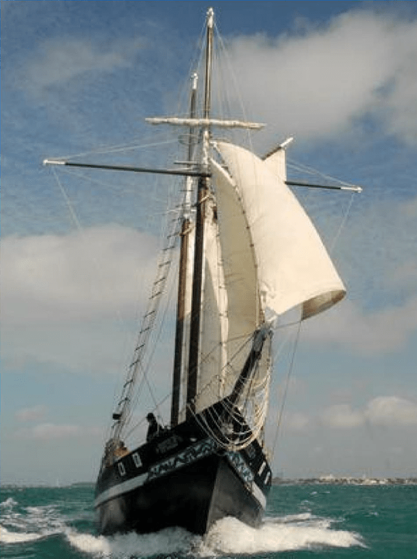 Pirate Ship (Private) Charter/Rental with Crewed Costumed